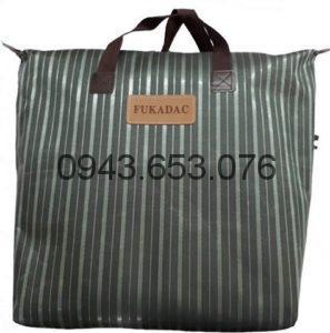 Túi đựng chăn điện fukadac 2017