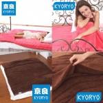 Nhận biết chăn lông cừu kyoryo chính hãng