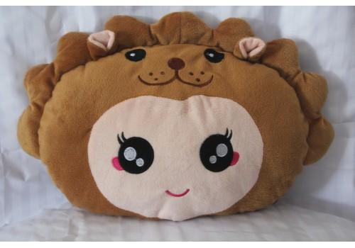 Túi sưởi ấm chipmunk hình cún